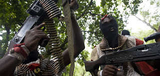 Ex-militants To FG: Relocate Oil Facilities From N'Delta Before Ending Amnesty Programme Or…