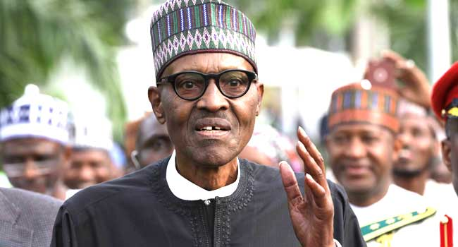Restructuring: Lawyer Faults Buhari, Says President Has Constitutional Powers To Effect Changes