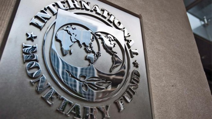 IMF Insists Nigeria Quitting Recession This Year, Worries Over Non-Performing Loans