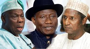 SERAP's Report Indicts Obasanjo, Yar'Adua, Jonathan Govt's, Claims Trio 'Robbed' Nigeria Of N11trn Meant To Supply Electricity