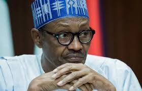 "This Is Just A ""Seasonal Occurrence"", Buhari To APC Faithful, Wishes New Decampees Well"