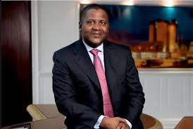 Dangote Signs $450million Jumbo Sugar Production MoU With Niger State