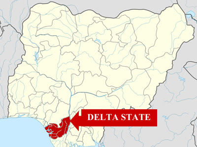 Security Agents Arrest Two Suspects, Woman Who Gave Assassins N200,000 To Kill Her Mate, Son In Delta