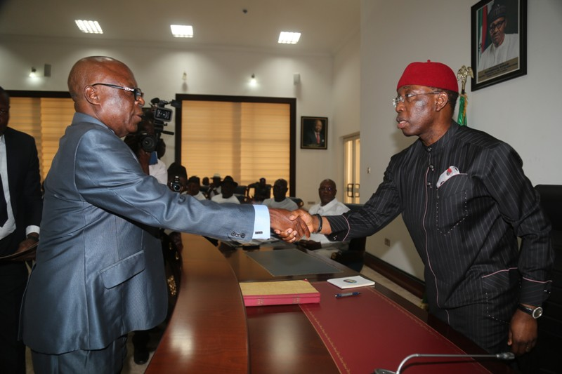 DSEIC Won't Conduct Credible LG Election In Delta So Long Okowa Control, Supervises It – Lawyer