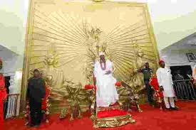 Army Medical Outreach: Gbaramatu Monarch Urges Army To Stay Away From His Kingdom