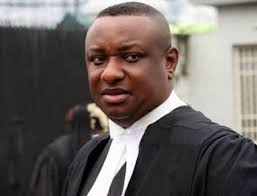 WHY I ACCEPTED TO SERVE, BYFESTUS KEYAMO