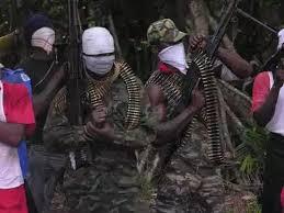 Militants Attack Vessel, Kill Three Security Escorts In Bayelsa