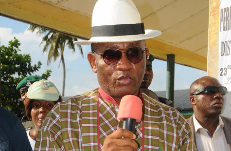Bayelsa State SSG Resigns, Goes Back To His Community As Monarch