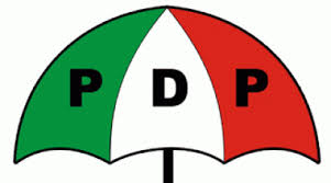Delta Council Polls: PDP Youths Protest Alleged Imposition Of Candidate In Ughelli North