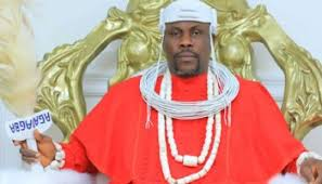 Gbaramatu Monarch Pleads With Avengers, Says Buhari Govt Is Putting Members Of PANDEF, Tompolo On Firing Line