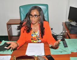 Rep Member, Oboro Accuses Omo-Agege Of 'Stealing' Her Intellectual Property In Recently Sign Petroleum Varsity Bill