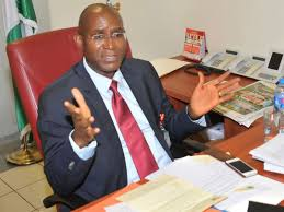 Two Years After, Voters Are Yearning To Remove Okowa From Office, Says Senator Omo-Agege