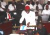 Full Details Of N298. 078Billion Budget For 2018 Fiscal Year Presented By Governor Okowa