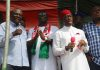 2019 : APC Loses Over 5000 Members To PDP In Delta