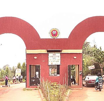 Auchi Poly Expels SUG President, 2 Others Weeks After Accusing Rector Of 'Corruption'