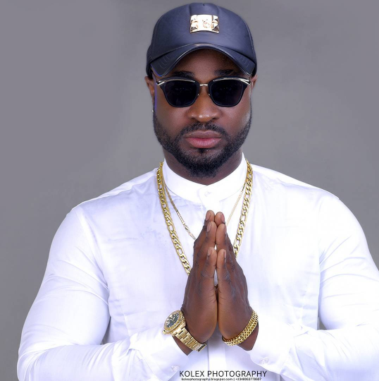 Harrysong Berates Governor Okowa Over Continued Aladja/Ogbe-ijoh Crises