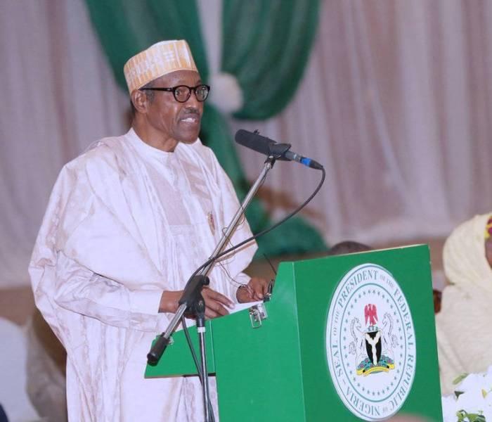 Buhari Appoints Abba Kyari, Boss Mustapha, Lawal Daura, Ambode, Okowa, Emefiele As Members Of New Council