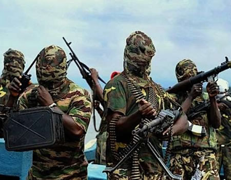 Warri Group To Niger Delta Avengers: We Have Had Enough, Please Sheathe Your Sword