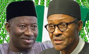Jonathan To Buhari: Implementing 2014 Confab Report Will Solve Nigeria's Problems