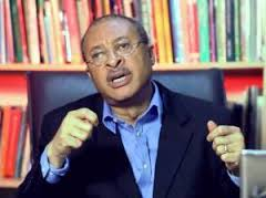 2019: Go And Help Your 'Failed APC Govt', Fmr Delta PDP Chair, Uzor Slams Utomi