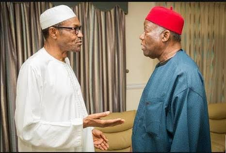 Buhari Has A Fantastic Opportunity In History Only If He Implements 2014 Confab Report – Ike Nwachukwu