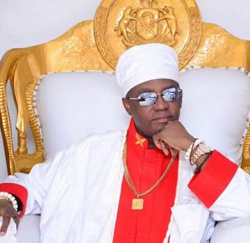Olodiama: Governor Obaseki, Oba Of Benin Have Declared War Against Ijaws; We'll Resist Them, IYC Vows