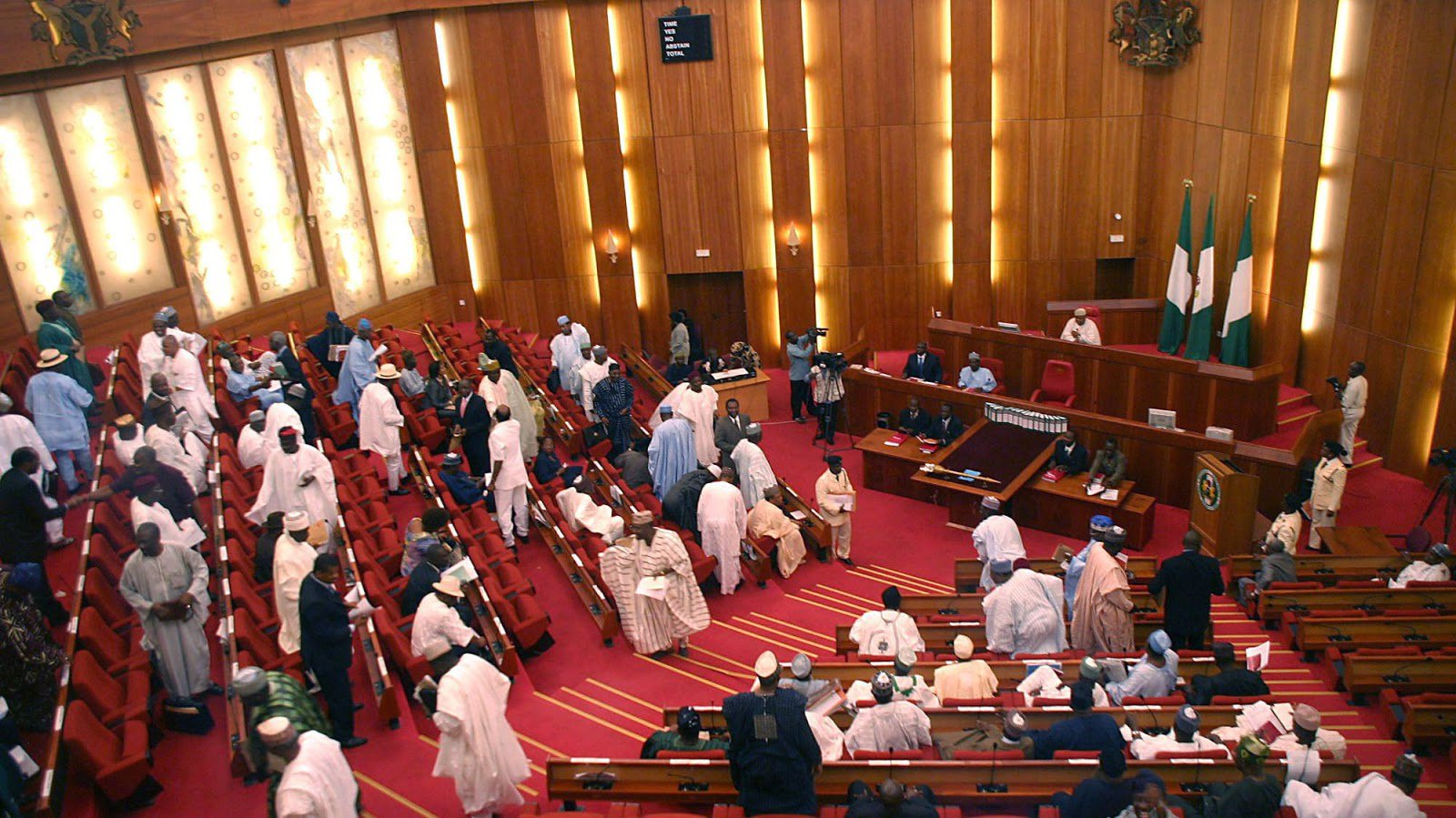 Magu's Confirmation: Court Rules In Favour Of Senate