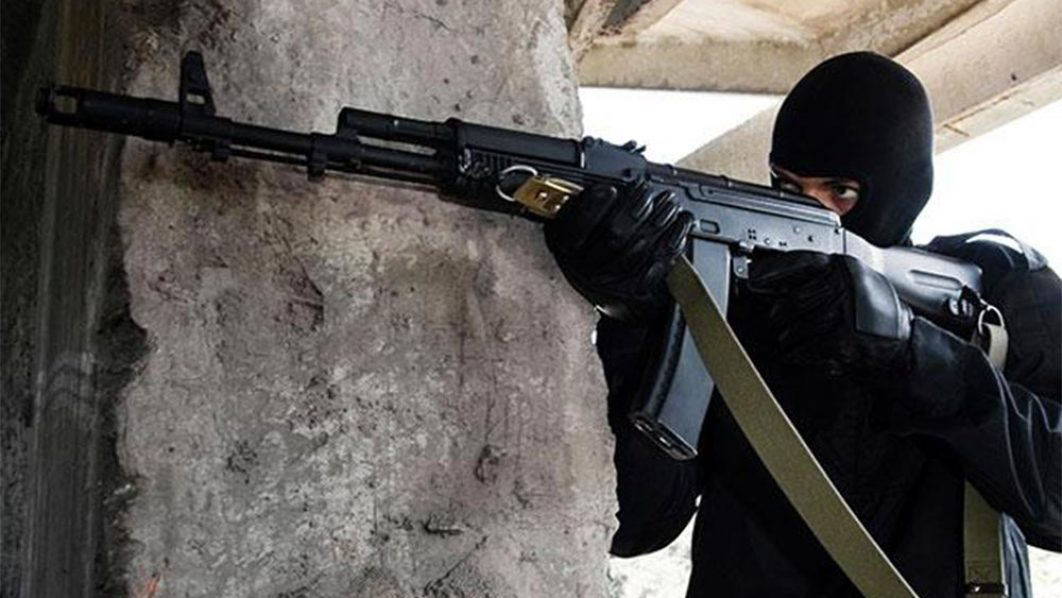 Residents Flee In Droves As Gunmen Kill Soldier, Cart Away Rifle In Bayelsa Community