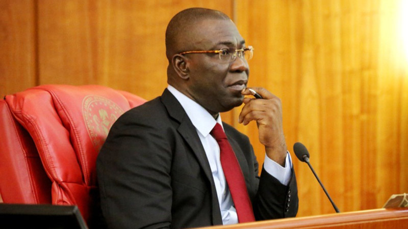Fear Of Restructuring Led To Oil Exploration In The North –Ekweremadu Reveals