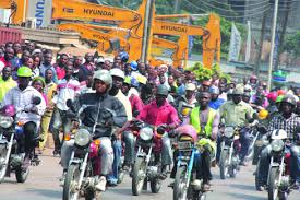 Task Force Demands N10,000 To Free Motorcycle In Ughelli…As Cyclists Send SOS To Okowa