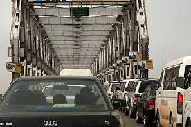 Christmas: Delta Police Flag Off Free Flow Traffic Operation On Niger Bridge