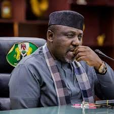 No Couple Fulfilment In New Imo Happiness Ministry, Okorocha's Regrettable Error; Explains His Decision