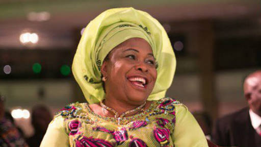 Finally, Jonathan's Wife Can Access 16 Frozen Accounts As Court Lifts Order