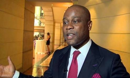 Access Bank, MD, Herbert Wigwe In Trouble, Arraigned Over Failure To Obey ICPC's Lawful Invitation