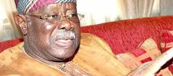 PDP: BODE GEORGE WEEPS CROCODILE TEARS!