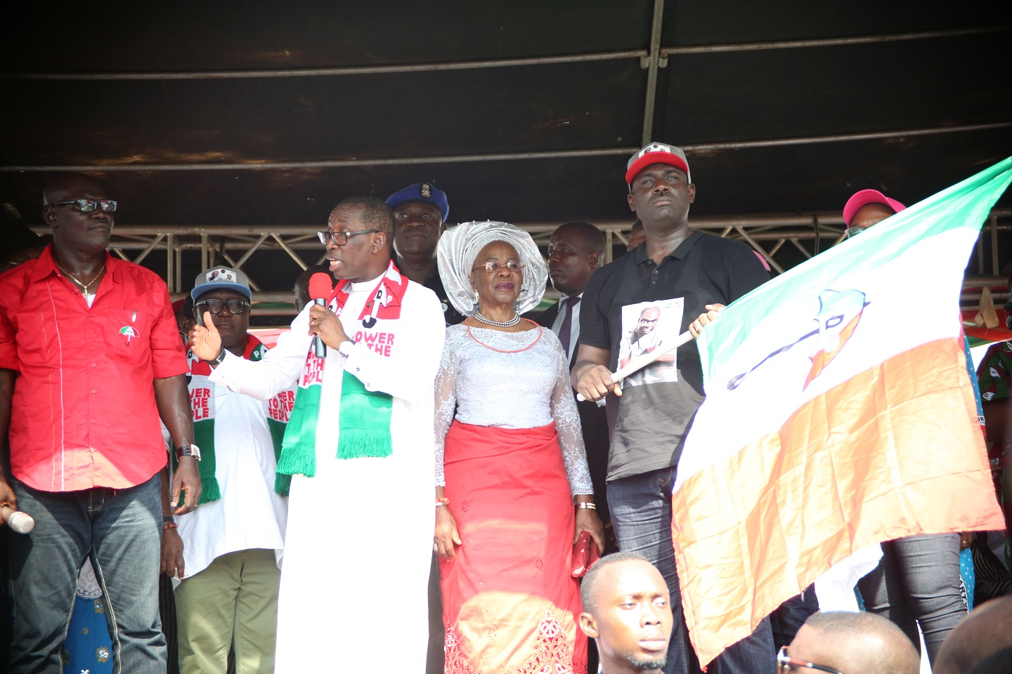 We Feel Your Pains; We'll Reduce Your Salary Burdens – Okowa To Local Govt Councils