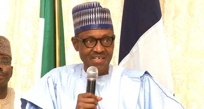 Buhari Insists Restructuring Is Not Nigeria's Priority
