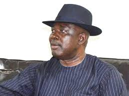 I'm Not Sponsoring Militants; Gov. Dickson's Claims Is Wicked, Cheap Blackmail – Lokpobiri