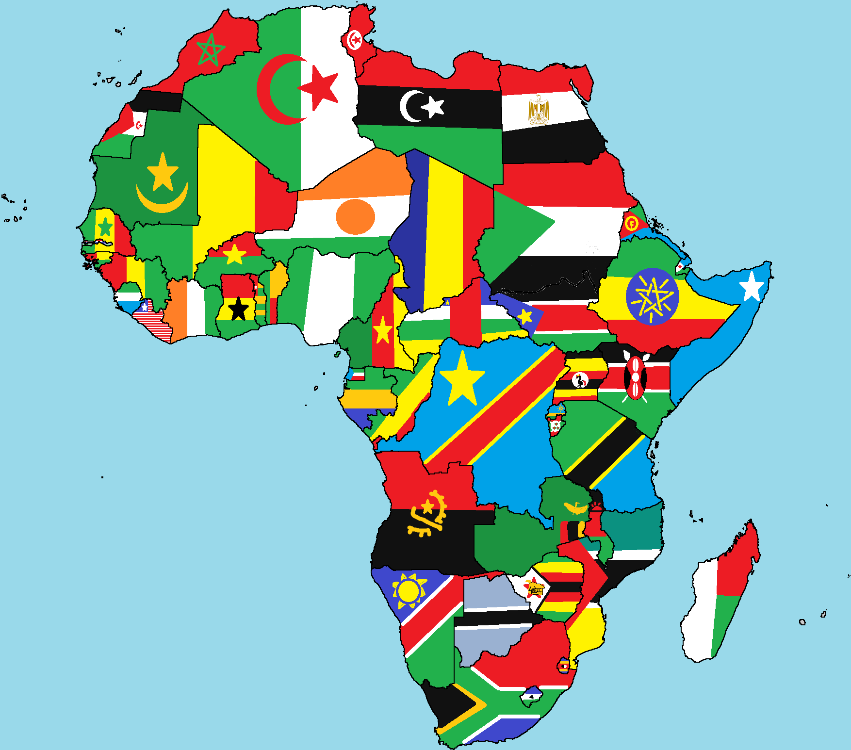 WHY AFRICAN LEADERS DISOBEY POLITICAL PROPHECIES
