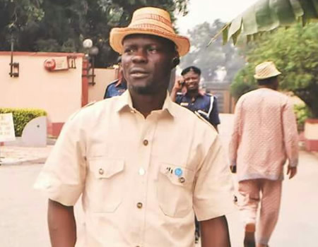 2019: Environmental Activist Joins Delta Assembly Race, Sets Up Campaign Committee