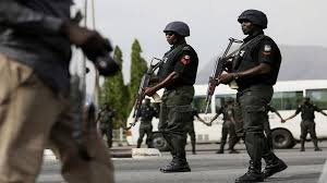 Police Sergeant Attacks Guardian Reporter At Bayelsa Gateway Checkpoint