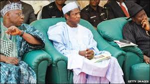 Ahmadu Alli: Jonathan Was Not Keen About Being Yar' Adua Running Mate