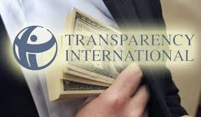 Re: TRANSPARENCY INTERNATIONAL'S NARRATIVE ON NIGERIA – MATTERS ARISING