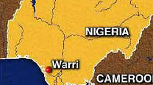 Exclusive: Warri Industrial Park 'Megaproject' Could Be Stalled Indefinitely Over 'Billions' Law Suits