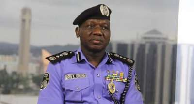 IGP Makes U-turn , Asks Police Orderlies To Remain With VIPs — For Now