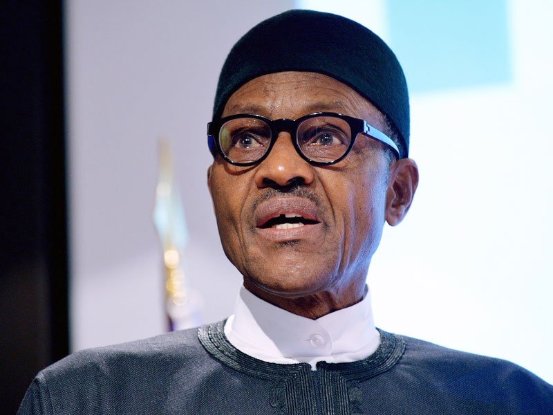 Buhari's Government Named Jonathan's Aides, Secondus As Treasury Looters