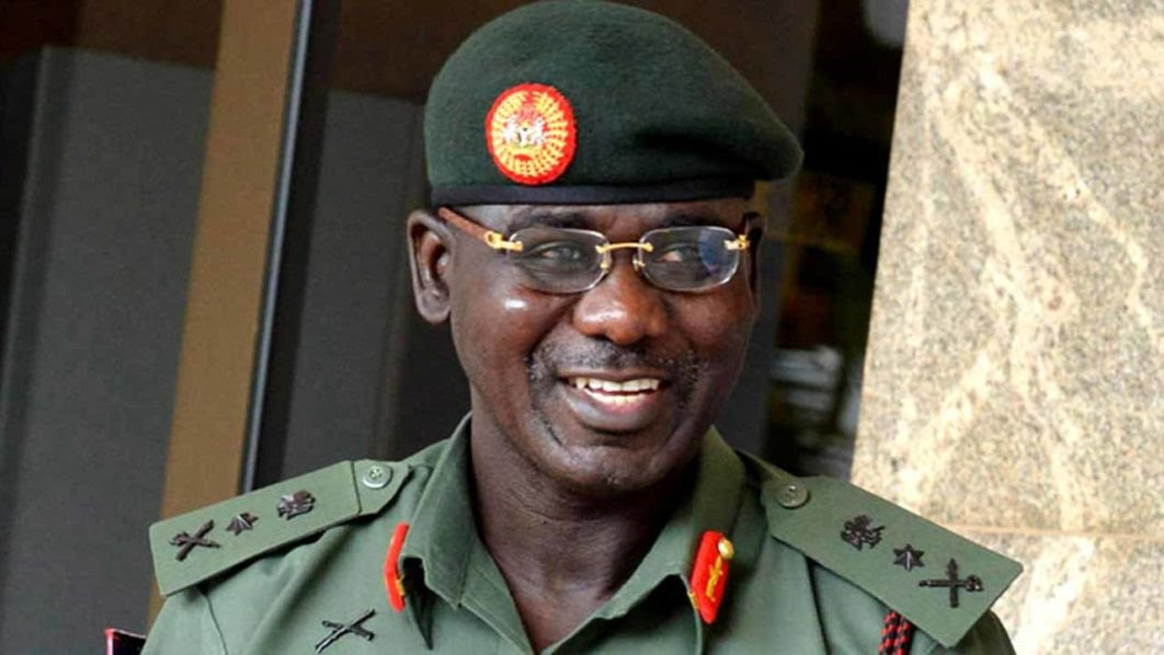 Rights Activist Petitions CoAS Over Unlawful Arrest Of Market Chairman In Delta