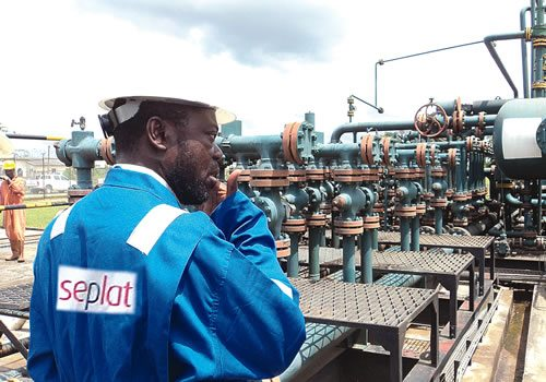 Seplat Says It Has Refinanced Its US$300m Revolving Credit Facility