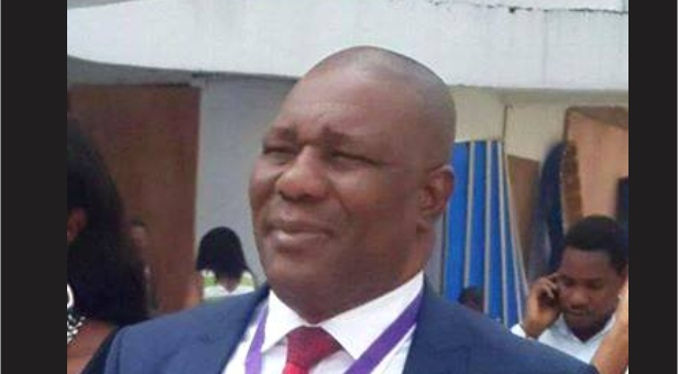 Ibori, Uduaghan Discovered Me In The Creek – Delta Deputy Governor, Otuaro