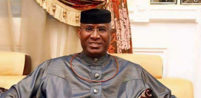 Senate To Security Agents: You Must Block Omo-Agege From Gaining Access Into Senate Chamber Next Time